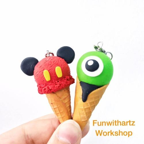 DIY Miniature Food Craft KIt