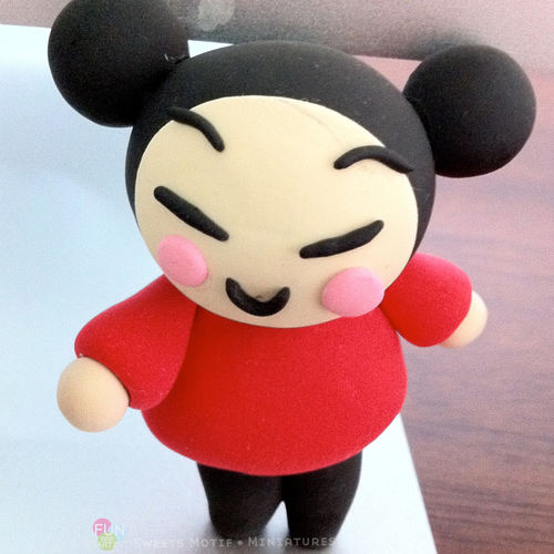 Workshop - Clay Pucca and Garu Couple