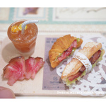 Miniature Food Workshop - French Bread