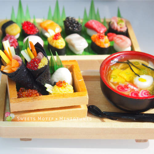 Workshop- Japanese Cuisine