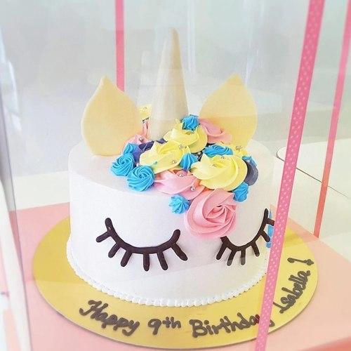 Cake Order - Unicorn Cake 1 kg