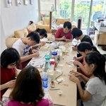 Workshop - Miniature Food Sculpting Laksa Bowl