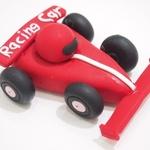 Workshop - Clay Racing Car