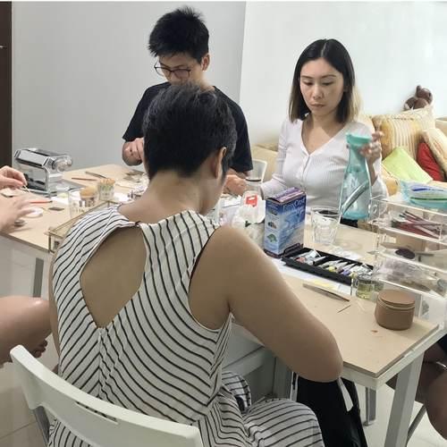 Workshop - Clay Duck Rice