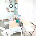 Workshop-Miniature Egg Roll Workshop