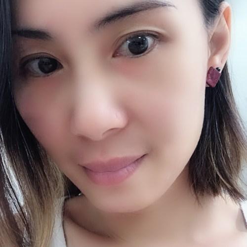 Bakkwa Earrings Stud- Stainless Steel