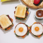 DEALS - Miniature Sandwich Workshop for 2 pax