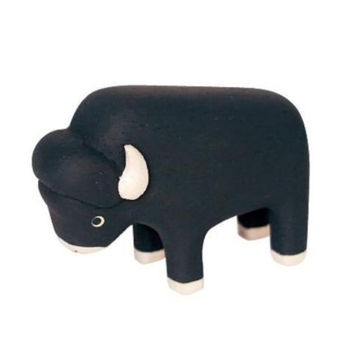 Polepole Bison
