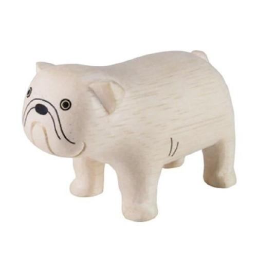 Polepole Bull Dog