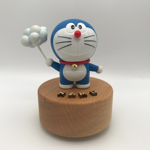 Doraemon Music Box