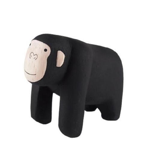Polepole Gorilla