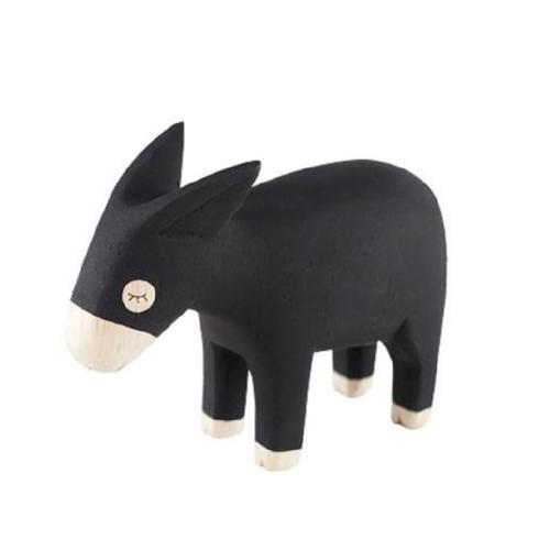 Polepole Donkey