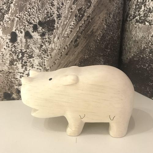 Pole Pole Rhino