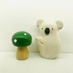 Pole Pole Kuola Bear