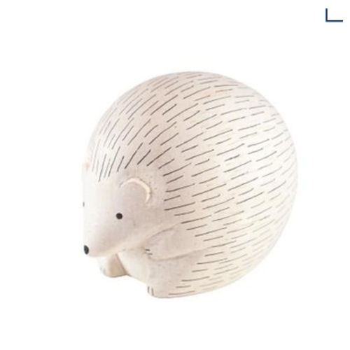 Polepole Hedgehog