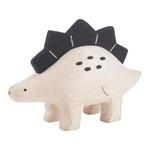 Polepole dinosaur Stegosaurus
