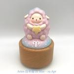 Horoscope Music Box - Aries 白羊座