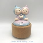 Horoscope Music Box - Gemini