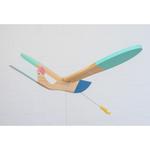 Eguchi Mobile Bird - Mini