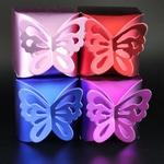 Butterfly Foil Box