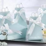 Elegant Ring Box