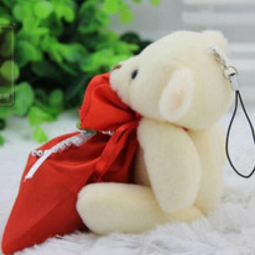 Candy Bear Carrier