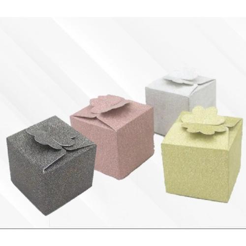 Glitter Gift Box