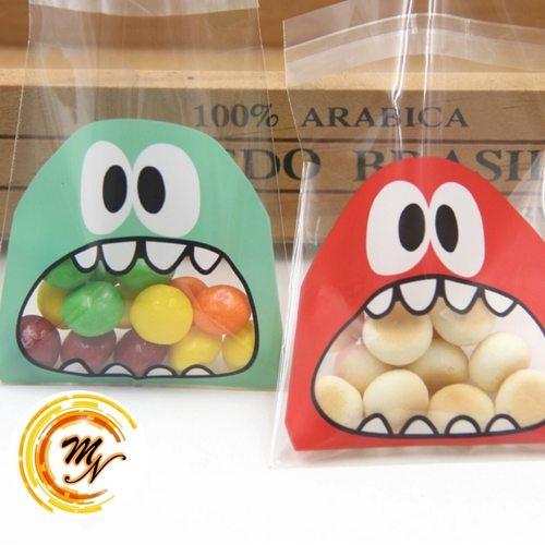 Monster Goodie Bag