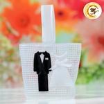 Bride & Groom Basket