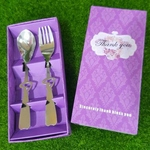 Fork and Spoon Set (Type D)