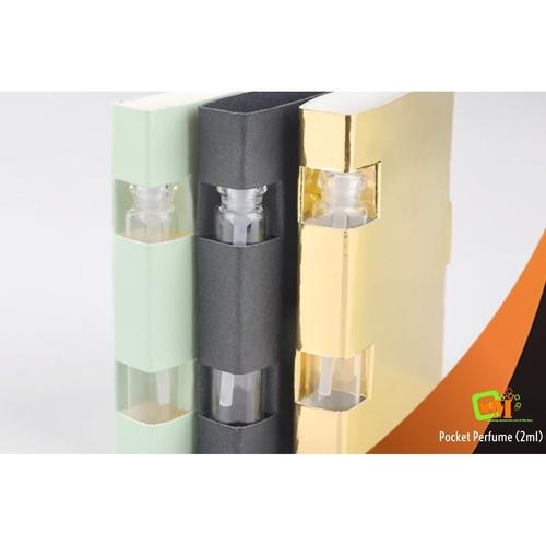 Pocket Perfume Set