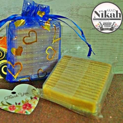 Traditional Cake Lapis