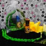 Perfume and Tasbih Pack