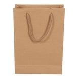 Kraft Carrier Bags