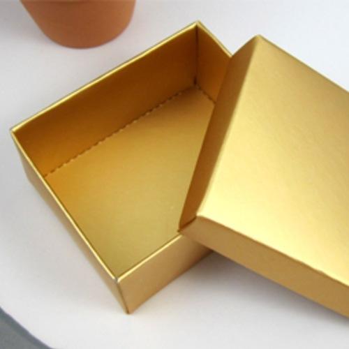Classic Square Box