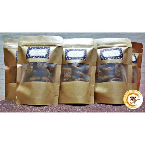 Chocolate Chips Kraft Treat
