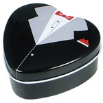 Wedding Tuxedo Box