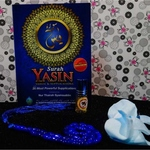 Yasin Perfume & Tasbih Set
