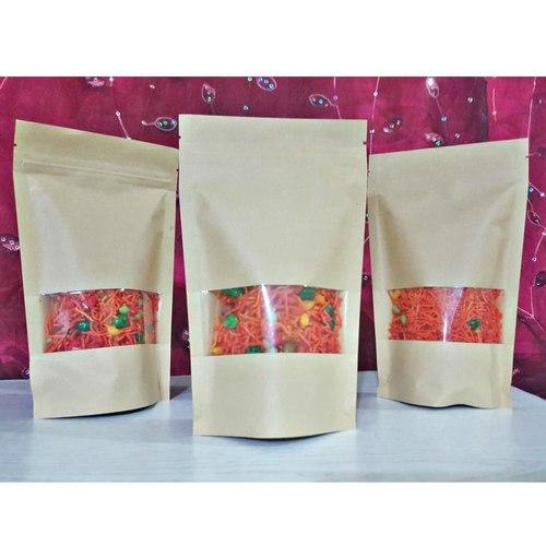 Fine Murukku Mix Kraft Treat