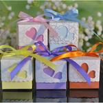 Heart Love Box