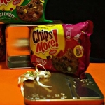 Chips More! Mini in Tin Casing