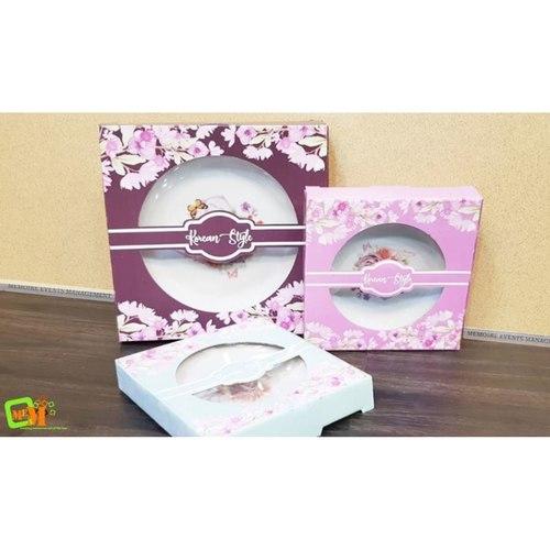 Korean Plate-ware
