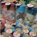 Redondo Luxury Cream Wafers 150 (with packaging in organza bags)