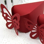 Butterfly Pearl Box