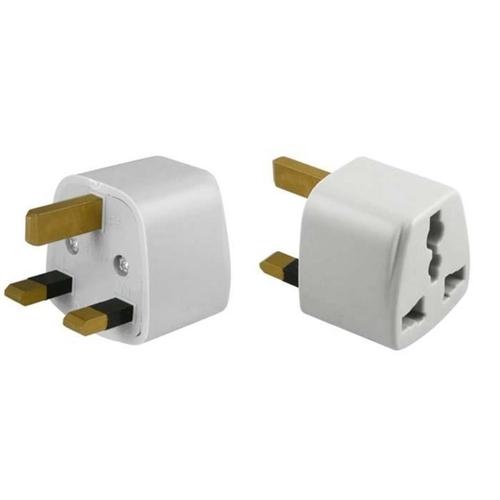 2 Plug Adaptors