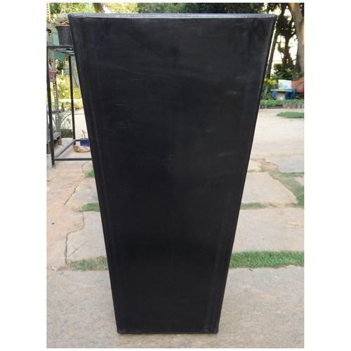 Lobby Black - 16 inches