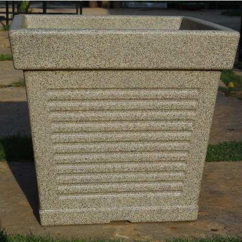 Quad Stone Beige - 16 inches