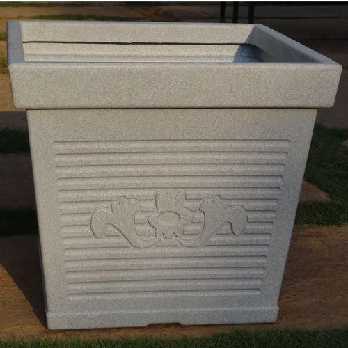 Quad Stone Beige - 20 inches