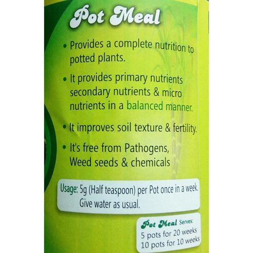 Pot meal - 250 gms