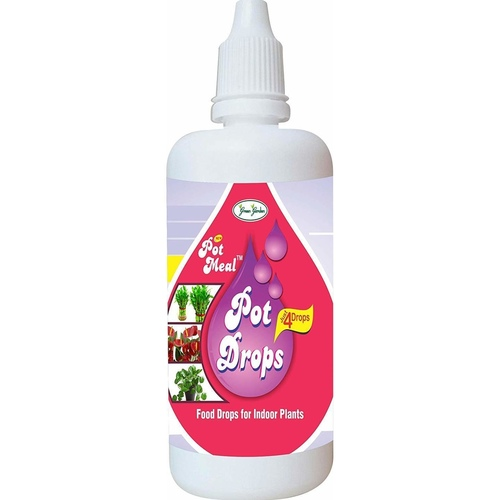 Pot drops - 100 ml